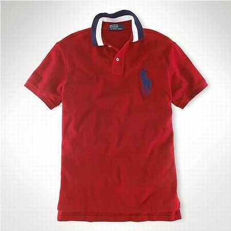 chemise Discount T Femme En Ligne Lauren Prix Shirt Ralph Vente A YHW92EDI