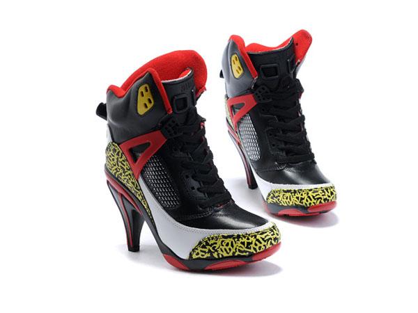 6 Jordan Pas basket Chere Femme Pour Lakers Cher air bfY7mvy6gI