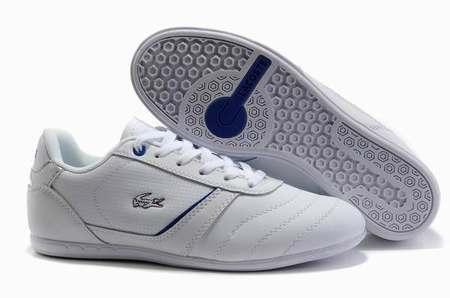 Pas Chine Lacoste Chaussures Cher Destockage basket Lacoste OwX8n0Pk