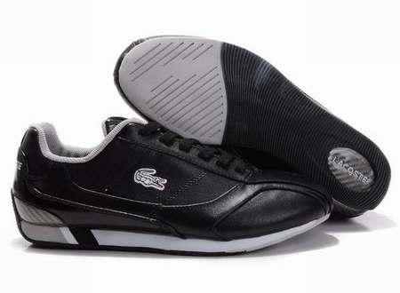 Lacoste 2014 lacoste Chaussure Baskets chaussures 35jALqR4