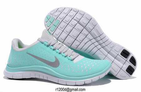 chaussure nike waterproof