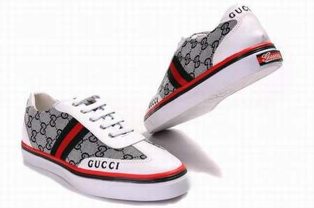 f6923006acf chaussures montante gucci homme