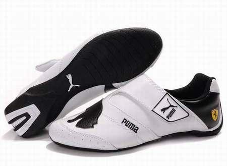 chaussure Chaussures puma Cdiscount Enfants Ferrari F1 Puma P0kXNZ8nwO