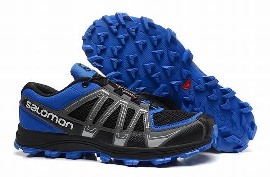 Speedcross Nordique Marche 3 Rose Femme Salomon chaussures TBqdT