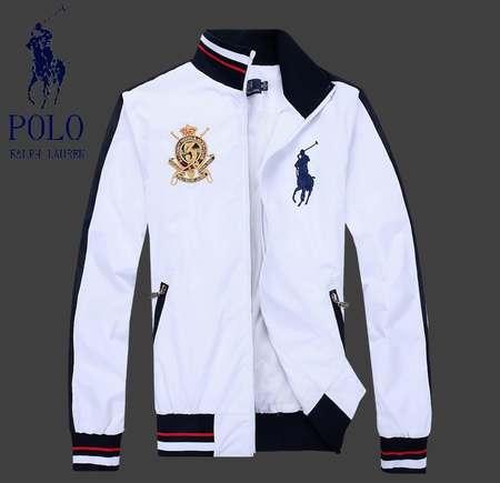 Achat veste blanche homme