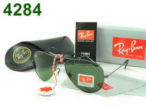acheter lunettes ray ban pas cher