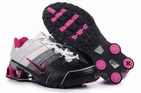 Chaussure Nike Max Pas chaussures nike Air Shox Cher Sport qzSUMVp