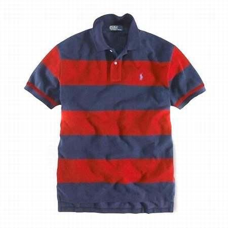 Longue T Shirt En Ralph Gros Algerie Manche polo Lauren roWdCxBe