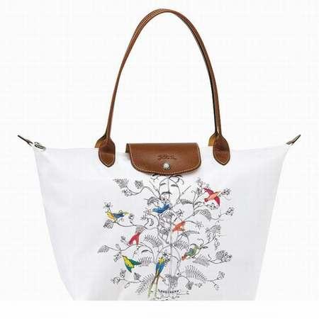 sac de voyage de marque pas cher,sac Longchamp peekaboo noir,sac ...