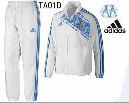 c8167eec64b survetement-Adidas-bleu-fonce-blanc