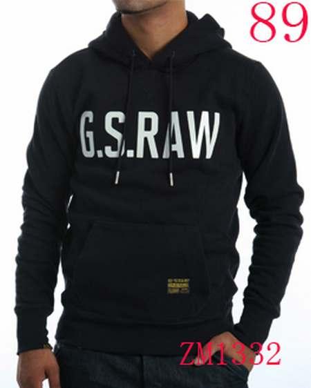 large sélection code promo vente moins chère sweat capuche G star homme nouvelle collection,sweat G star ...