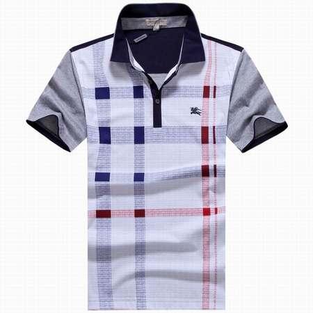 c5457925254 t shirt Burberry manches courtes homme pas cher