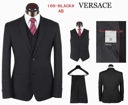 costume versace grande taille acheter costume homme pas. Black Bedroom Furniture Sets. Home Design Ideas